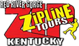 Red River Gorge Zipline Tours